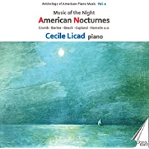 American Nocturnes: Anthology