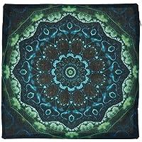 Vosarea Decoración Creativa del sofá del hogar del Lino de Bohemia del Caso de Almohada de Tiro del Cojín