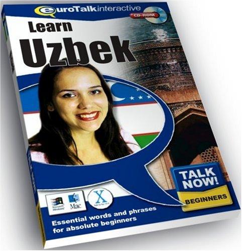 Talk now ouzbek