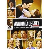 Anatomía De Grey - 5ª Temporada
