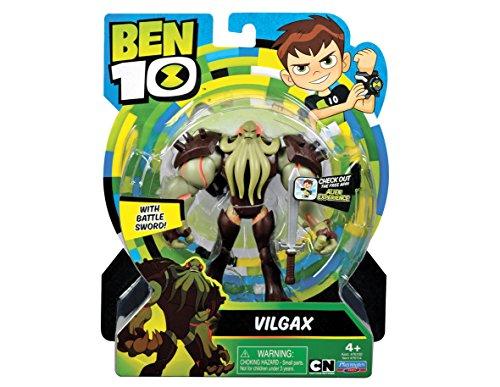 Ben 10ben19400Vilgax Action Figur