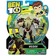 Ben 10 Action Figures - Vilgax