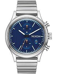 Nixon Herren-Armbanduhr A1162-307-00