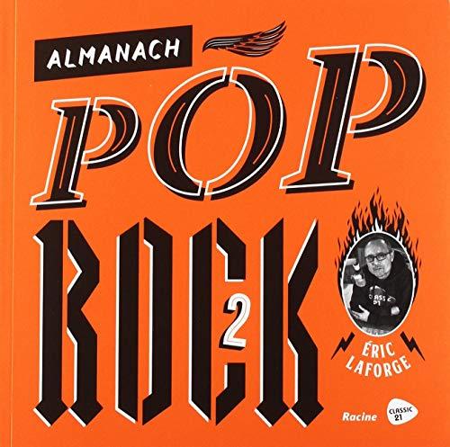 Almanach Pop Rock 2