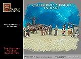 Pegasus PG7051 - Figur - '1/72 Amerikanische Geschichte:Missionierte Indianer'