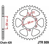 JT - R80953 : Corona plato transmision trasero