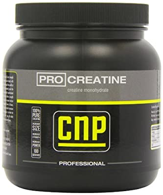 CNP Pro Creatine - 500g - Parent by CNP