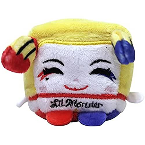 Suicide Squad Kawaii Cubes Harley Quinn by The Wish Factory