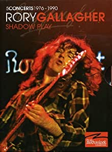 Shadow Play. 5 Concerts 1976-1990