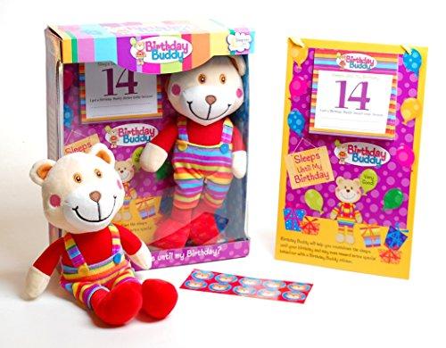 Ami Anniversaire (pour enfant) - Un excellent moyen interactif pour les parents d'aider leurs enfants à se comporter et à compter à rebours jusqu' à leur anniversaire!!