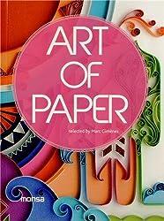 Art of Paper : Edition bilingue anglais-espagnol