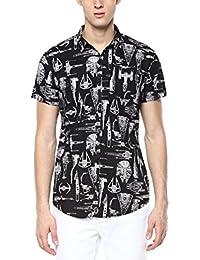 Star Wars Men's Casual Shirt