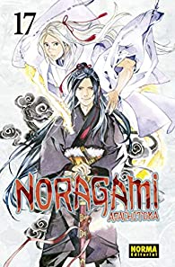 Noragami 17 par  Adachitoka