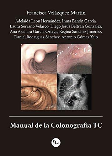 Manual de la Colonografía TC