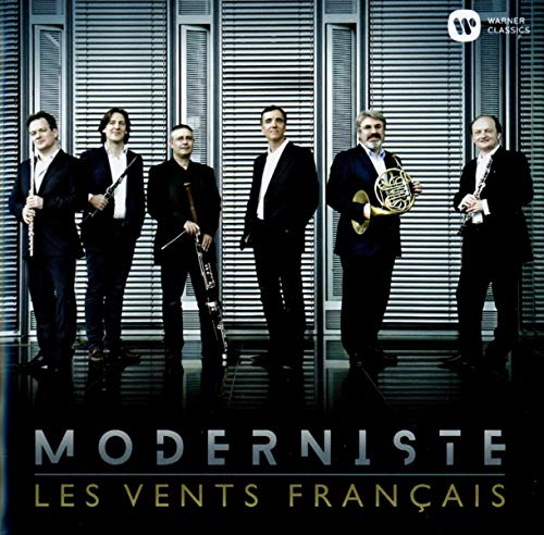 Moderniste -