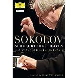 Grigory Sokolov plays Shubert & Beethoven