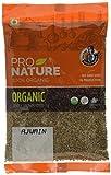 #10: Pro Nature 100% Organic Ajwain, 100g