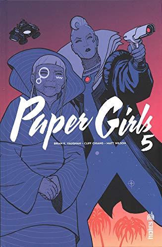 Paper girls (5) : Paper girls. 5