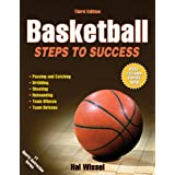 Basketball: Steps to Success (Steps to Success Sports)