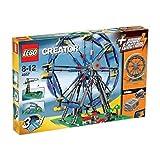 LEGO Creator 4957 Riesenrad 3 in 1