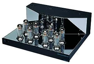 HQ Valve stéréo Amplificateur