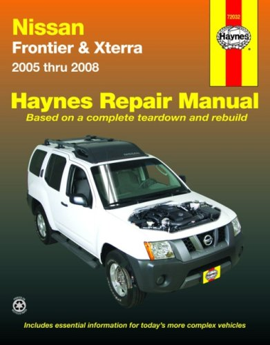 nissan-frontier-xterra-05-08-automotive-repair-manual