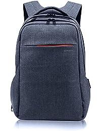 Norsens 15,6 Zoll Laptop Rucksack Business Notebook Rucksack