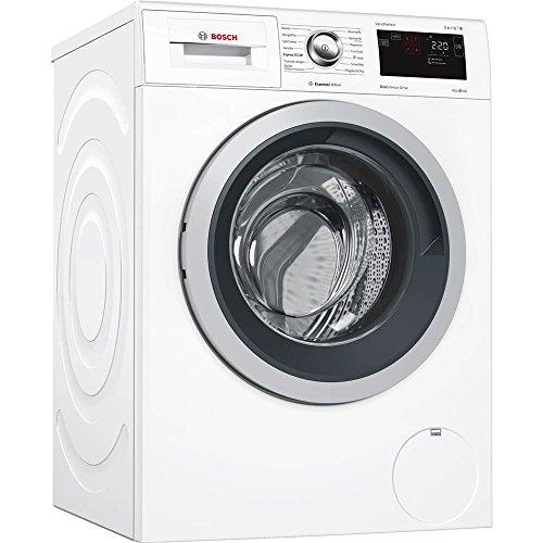 Bosch Waschmaschine DirectSelect Touch-LED Display 1400 U/min 8kg A+++ > WAT285H0
