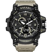 Reloj - SMAEL - Para - SM-A-1
