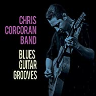 Blues Guitar Grooves