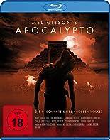 Apocalypto  (OmU) [Blu-ray] hier kaufen