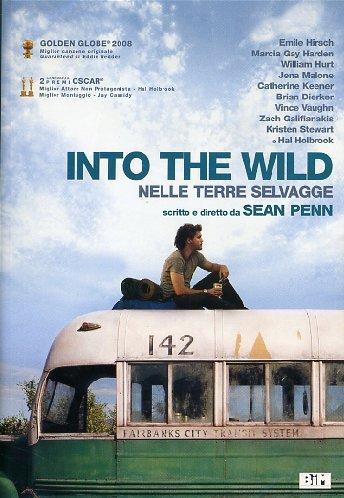 Bild von Into the wild - Nelle terre selvagge [IT Import]