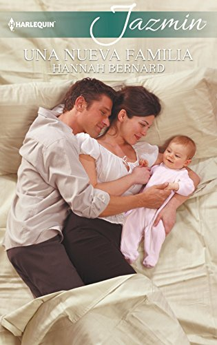 Una nueva familia (Jazmín) (Spanish Edition)