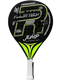 Pala Royal Pádel Jump Black