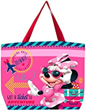 Bolsa playa nevera Minnie Disney Ticket to adventure