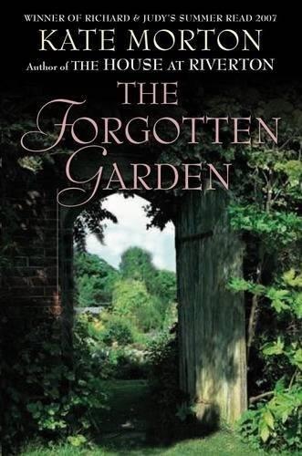 The Forgotten Garden (Kate Slip)