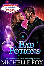 Bad Potions: Charmed in Vegas (English Edition)