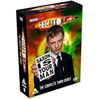 Doctor Who : Complete BBC Series 3 Box Set - Limited Edition Lenticular Master Sleeve