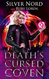 Best Ruby Books - Death's Cursed Coven: Supernatural Mystery Review