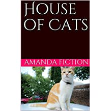 House of Cats (English Edition)