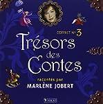 Le coffret tr�sors des contes, tome 3...