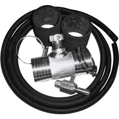 RDS Diesel installieren Kit für AUX Diesel Fuel Tank–passt 1999-current Ford, 2011-current Chevrolet und GMC, und Dodge 1999–2012, Modell # 011025 (Dodge-lkw-zubehör 2014)