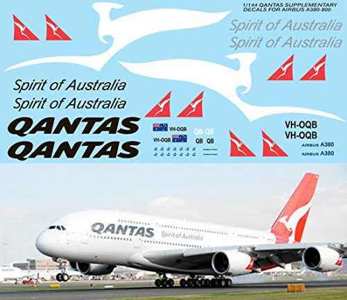 1-144-qantas-livery-airbus-a380-800-decals-for-revell-kit-tb-decal-tbd76