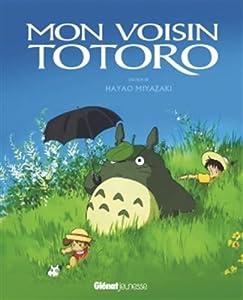 Mon Voisin Totoro - Album du Film Edition jeunesse One-shot