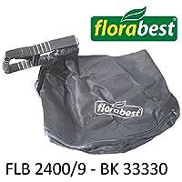 Florabest Sacco di Racolta con Supporto per Aspirafoglie FLB 2400/9 - Utensili elettrici da giardino - Confronta prezzi