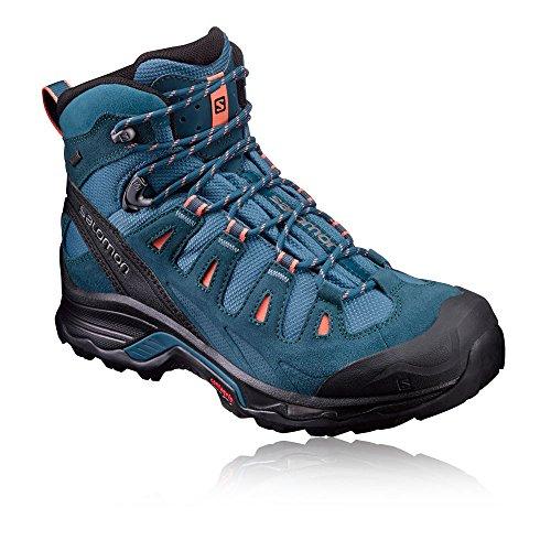 Salomon Quest Prime, Chaussures de Randonnée Hautes Homme blue