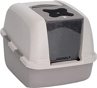 Catit Chat Maison de Toilette Jumbo