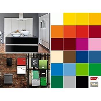 Selbstklebende Folie Tapete Klebefolie für Möbel Küche Tür & Deko ...