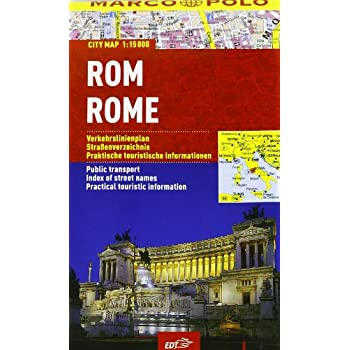 Roma 1:15.000