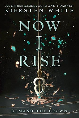 And I Rise (Conqueror's Saga) por Kiersten White